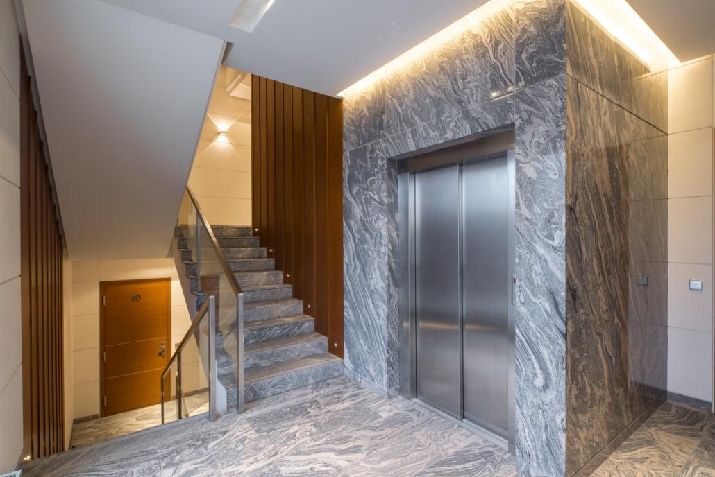 Devis d'installation ascenseur