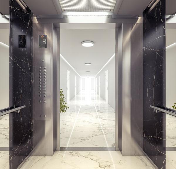 Devis d'installation d'ascenseur