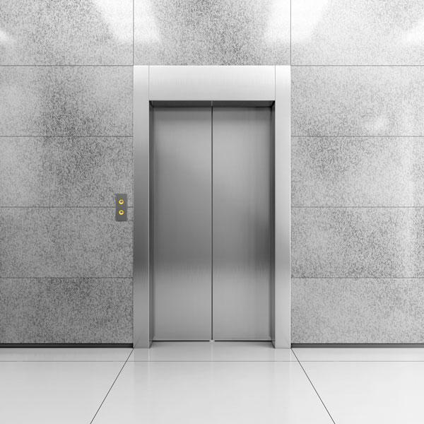 Tarif de pose d'un ascenseur