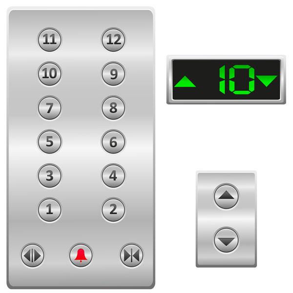 Coût de pose d'un ascenseur