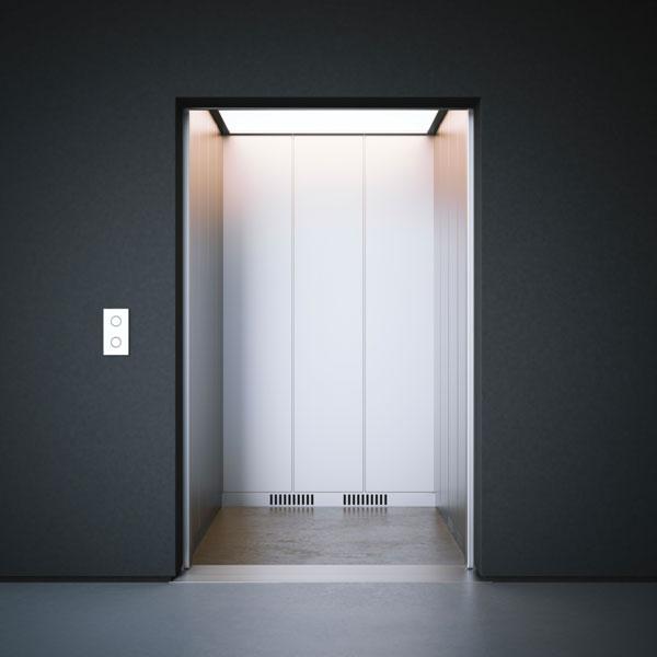 Prix de pose ascenseur privatif