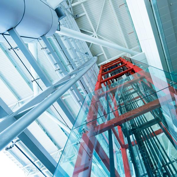 Coût ascenseur