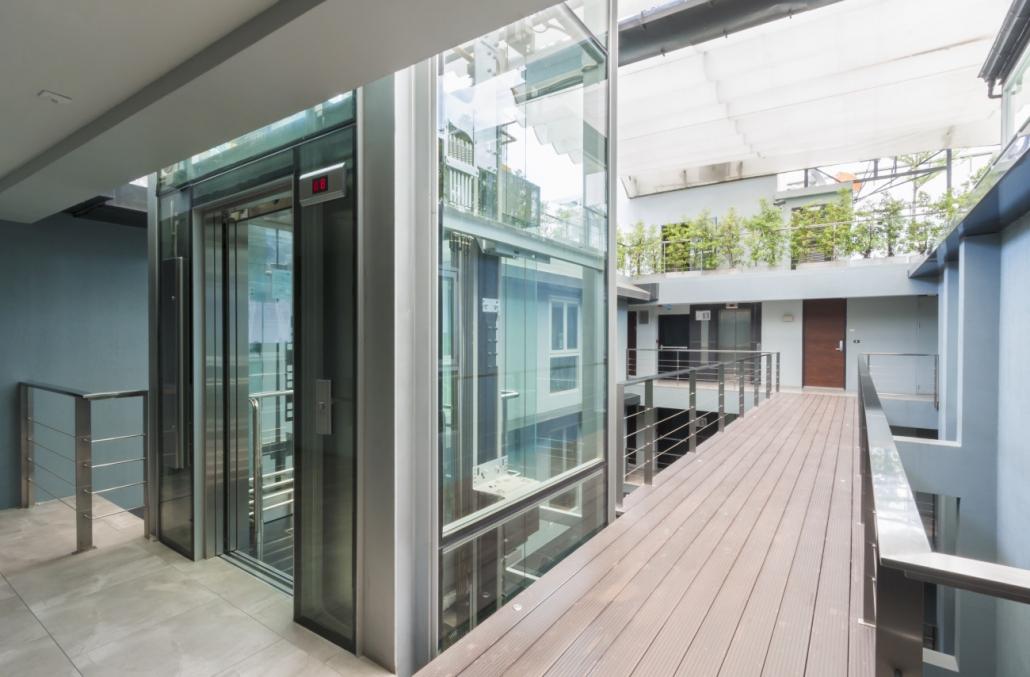 Devis installation ascenseur