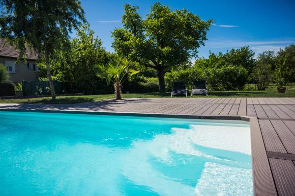 Tarifs de pose d'une piscine